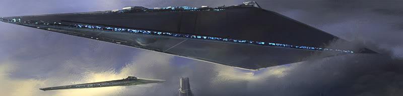 Sith Ship