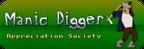 Manic Digger fan blog