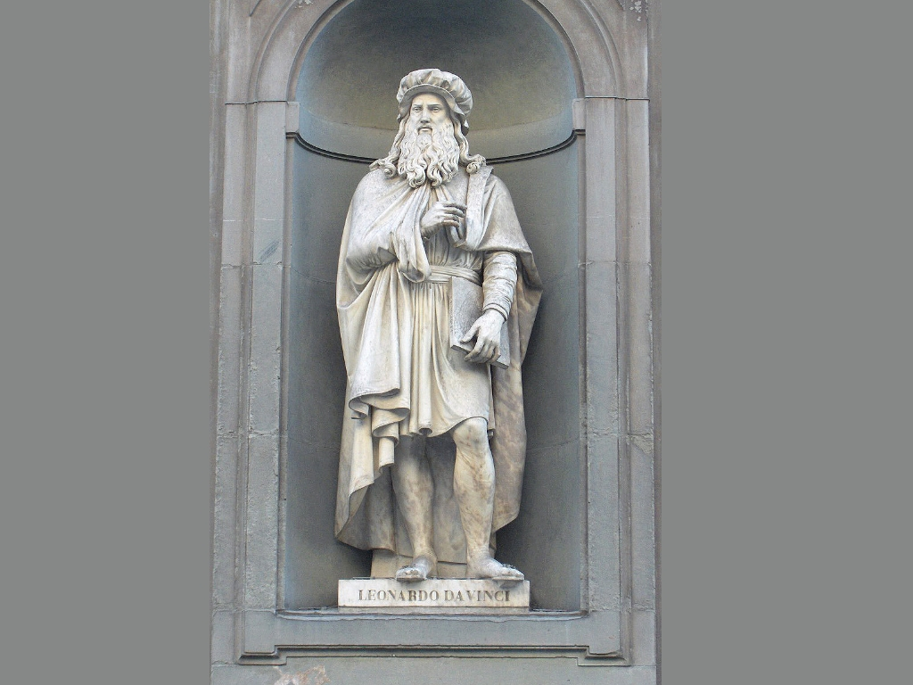Leonardo Da Vinci News Mod Db