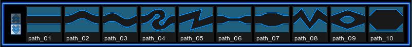 path selector