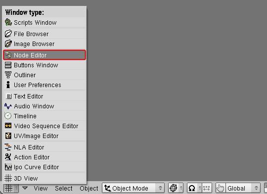 node-editor