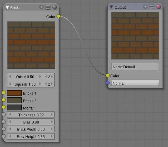 4-brick-settings