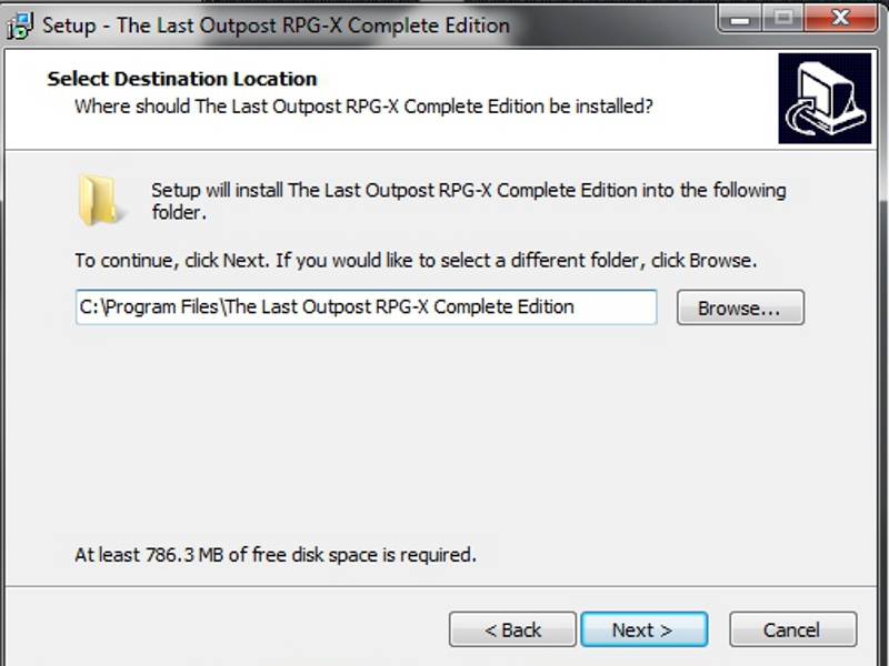 RPG-X Complete Edition Installer