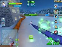 Icebreakers Screenshots
