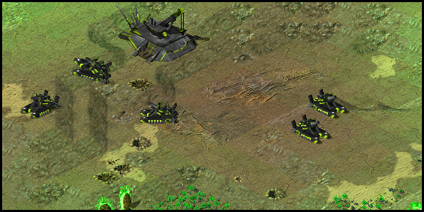 Genesis Artillery