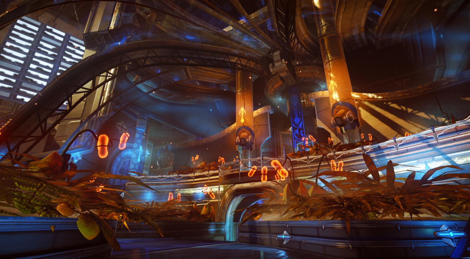 CryENGINE 3 upcoming titles - Nexuiz and Sniper: Ghost Warrior 2 news