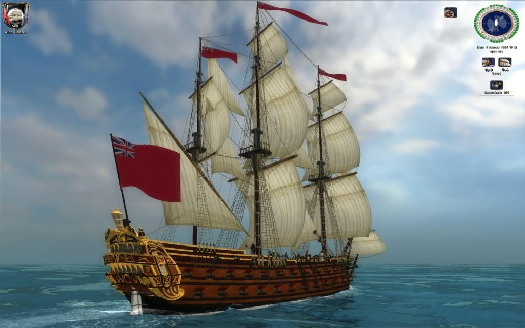 New Posieden Hull 2