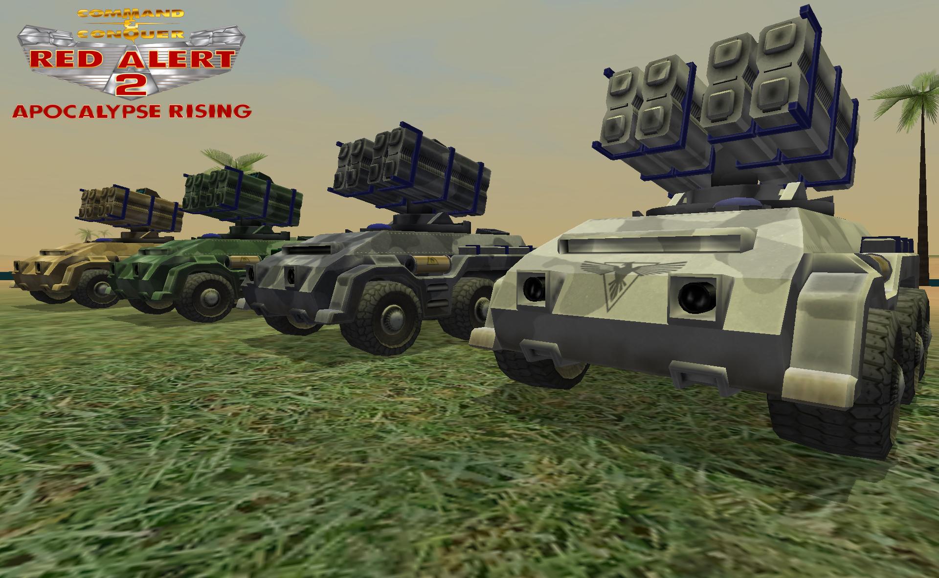 blog 186 news - red alert 2  apocalypse rising