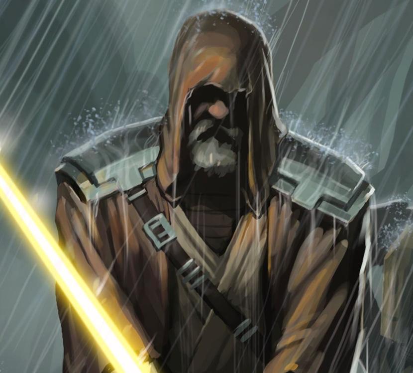 Training news - Gray Jedi - Mod DB