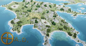 New Release 0 AD Alpha 6 Fortuna news Indie DB