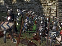 War for Calradia Conquest