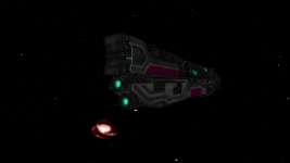 New Shipset variant for 1.6.3: Terrakin (Green)