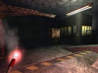 Penumbra in-game screenshot 1#