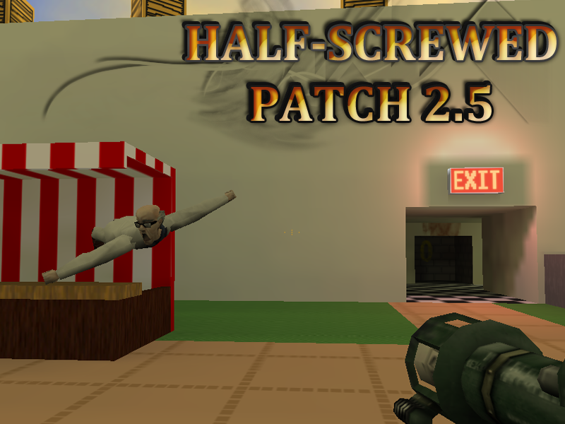 Half-Screwed 2.5 Preview Image