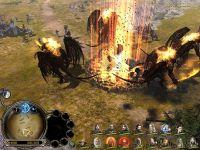 Balrog's...Attack!!