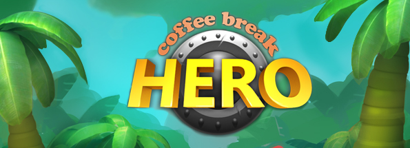 coffee break HERO logo