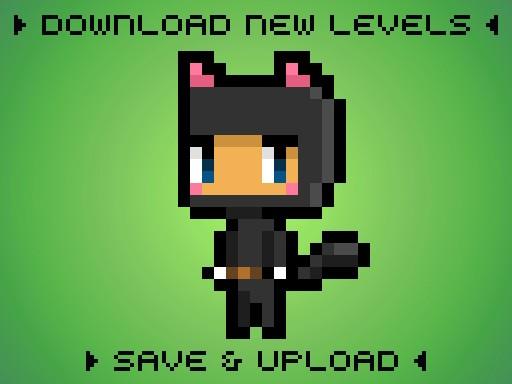 Download and Upload Nikki Levels!