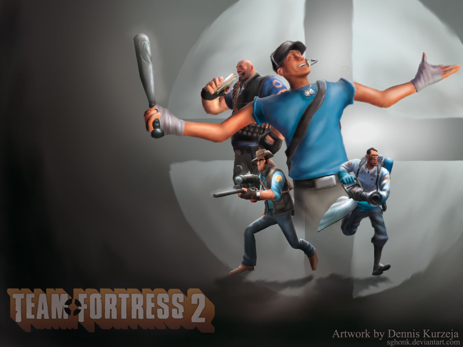 Team Fortress 2 The Top 10 Updates News