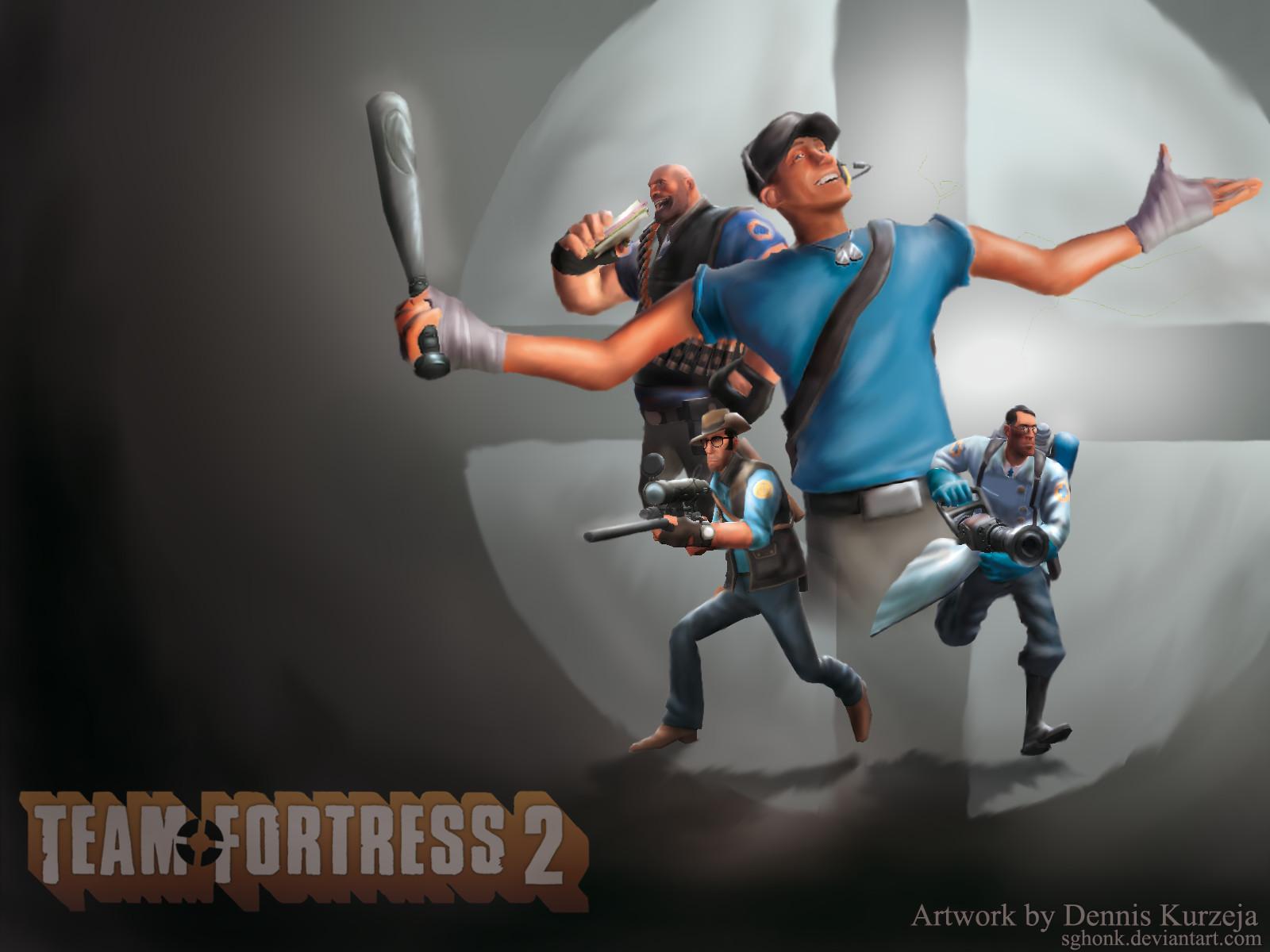 Team Fortress 2 The Top 10 Updates news - Mod DB