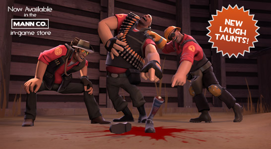 Doves For Sale >> Team Fortress 2 The Top 10 Updates news - Mod DB