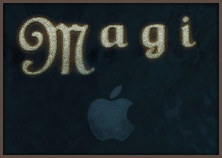 Magi on the OSX