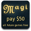 Invest in Magi for $50