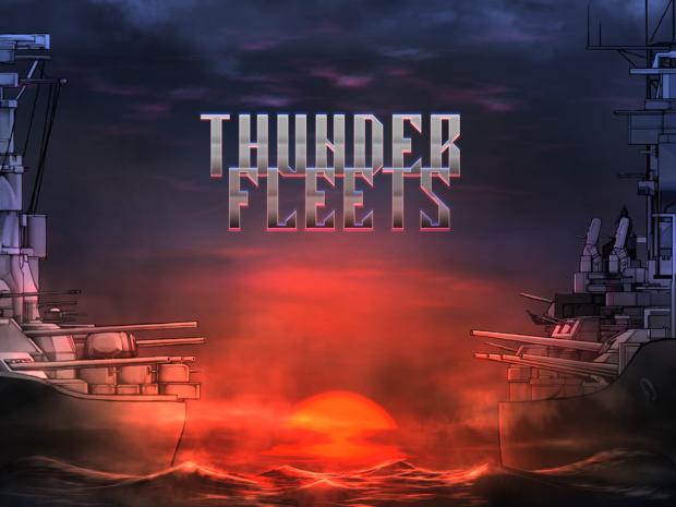 Thunder Fleets Promo