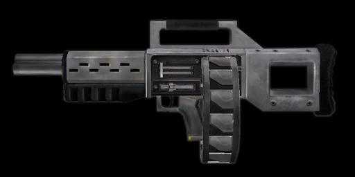 SKAS-21 Super Shotgun