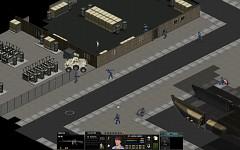 Ground Combat Deployment