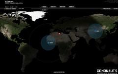 Geoscape Screen #1