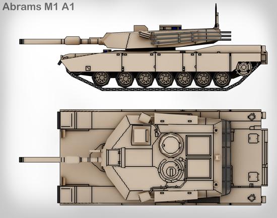 M1 Abrams vs T90 Top US General Admits Russia Has