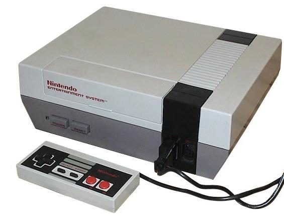 Useful links for NES programming tutorial - Indie Devs - Mod DB