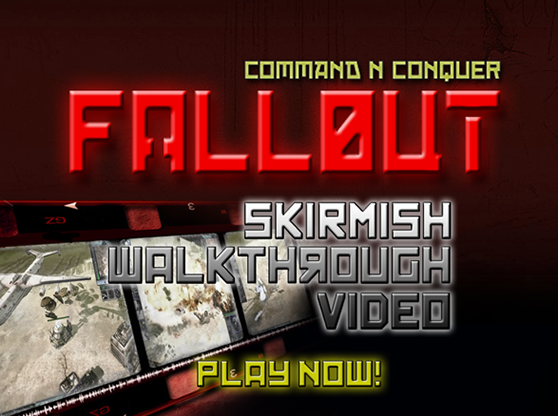Watch the NATO Walkthrough Video on Youtube!