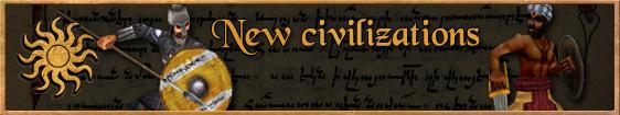 New Civilizations