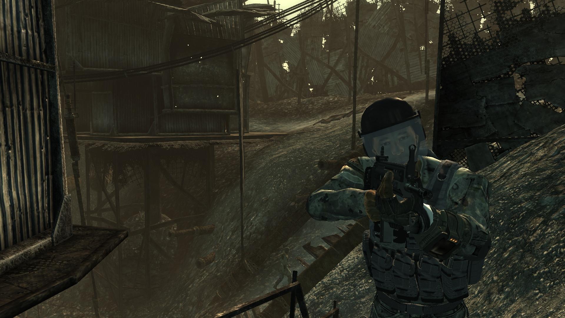 Fallout 1 release date in Australia