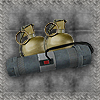 Explosives: Give your units the capability to throw explosives to help eliminate hordes of zombies.