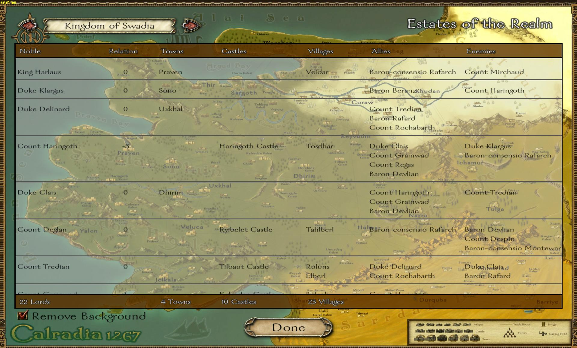 Features - Floris Mod Pack for Mount & Blade: Warband - Mod DB