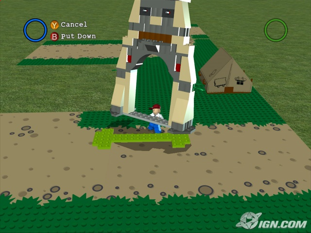 How To: Extract Files From the LEGO Traveller's Tales Games
