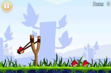 Interface designing for games in ios tutorial angry birds mod db voltagebd Gallery