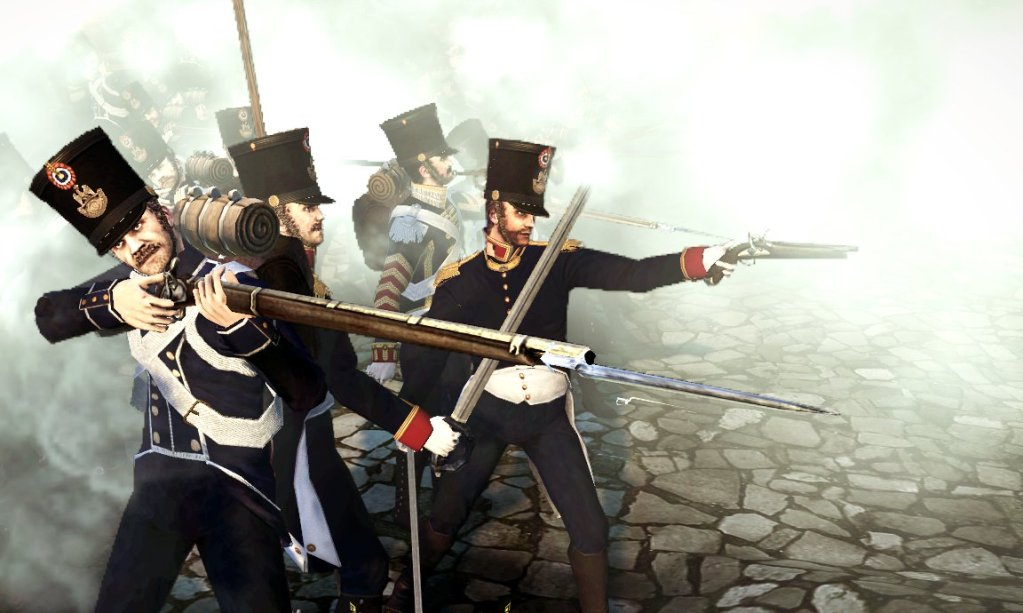 Units in Napoleon Total War  Total War Wiki