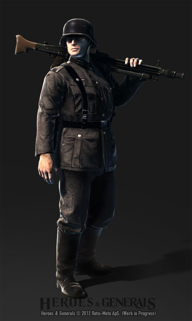 Hero Deutsch