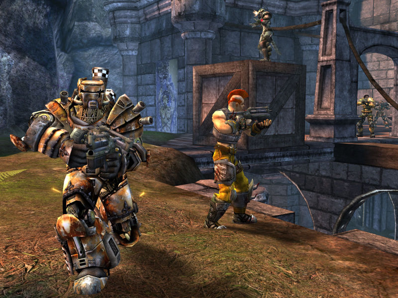 Download Unreal Tournament 2004 Full Version Pc