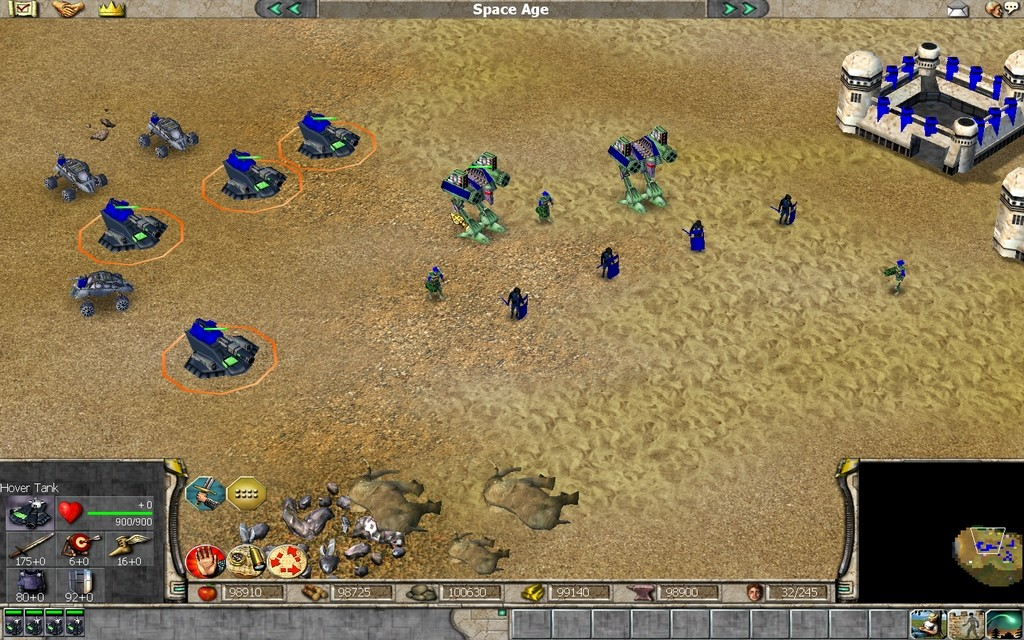 Empire earth the art of conquest extra units file mod db empire earth the art of conquest extra units gumiabroncs Images