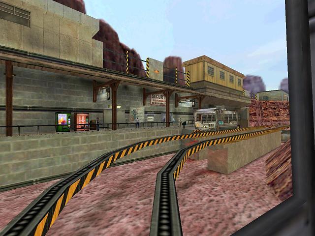 Half-Life : Residual Point file - Mod DB