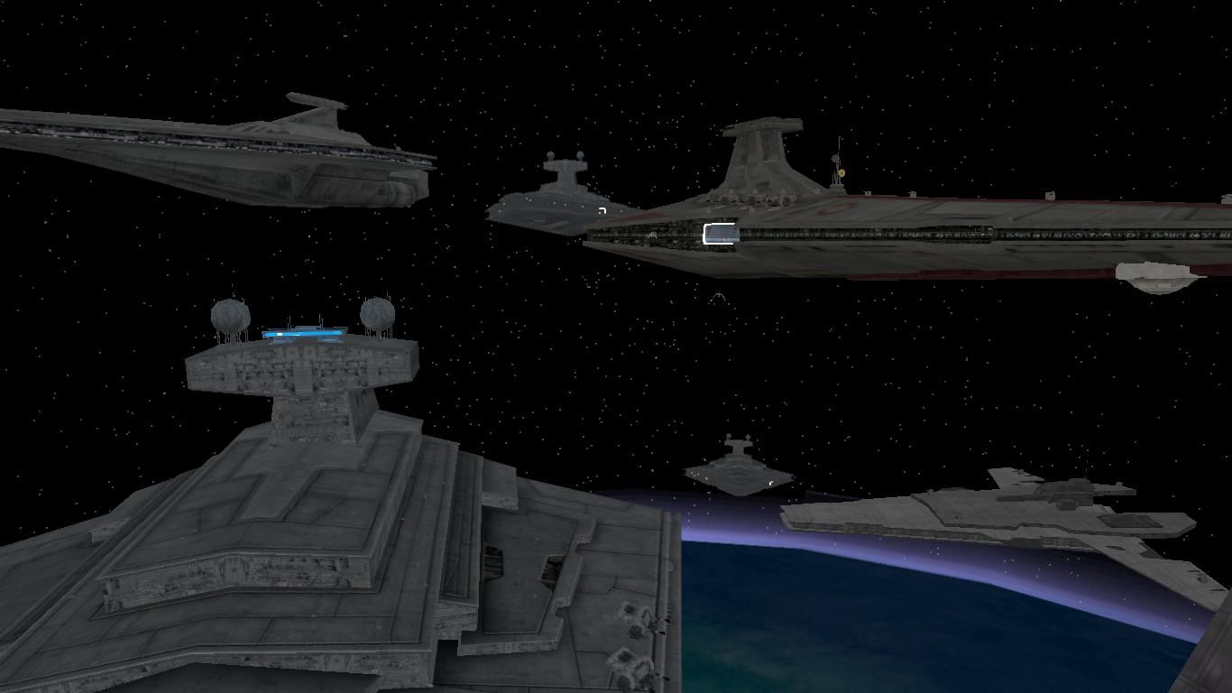 1 0 Update Space Kamino Modern Addon Star Wars Battlefront Ii Mod Db