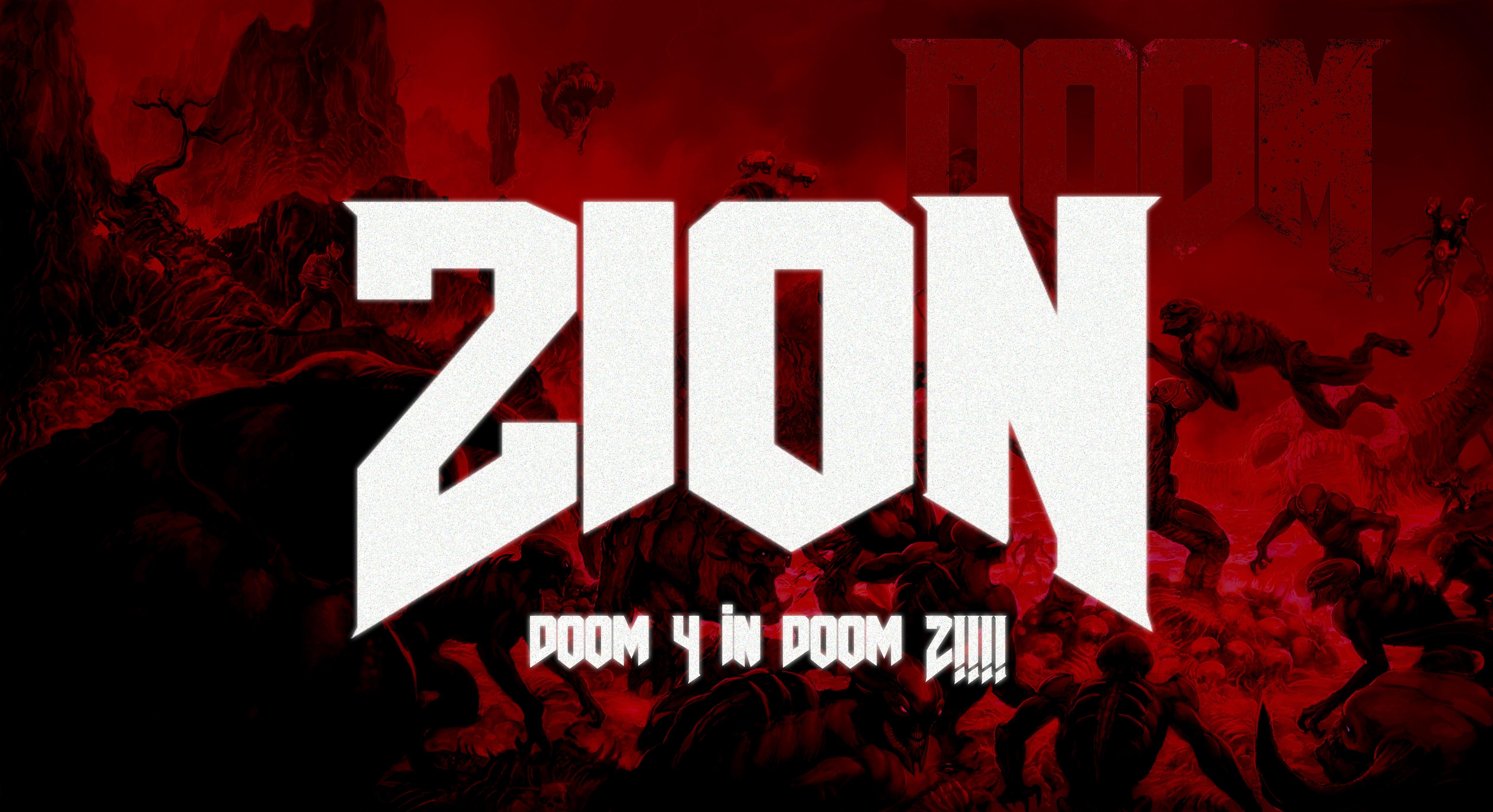 Zion v07 file - Mod DB
