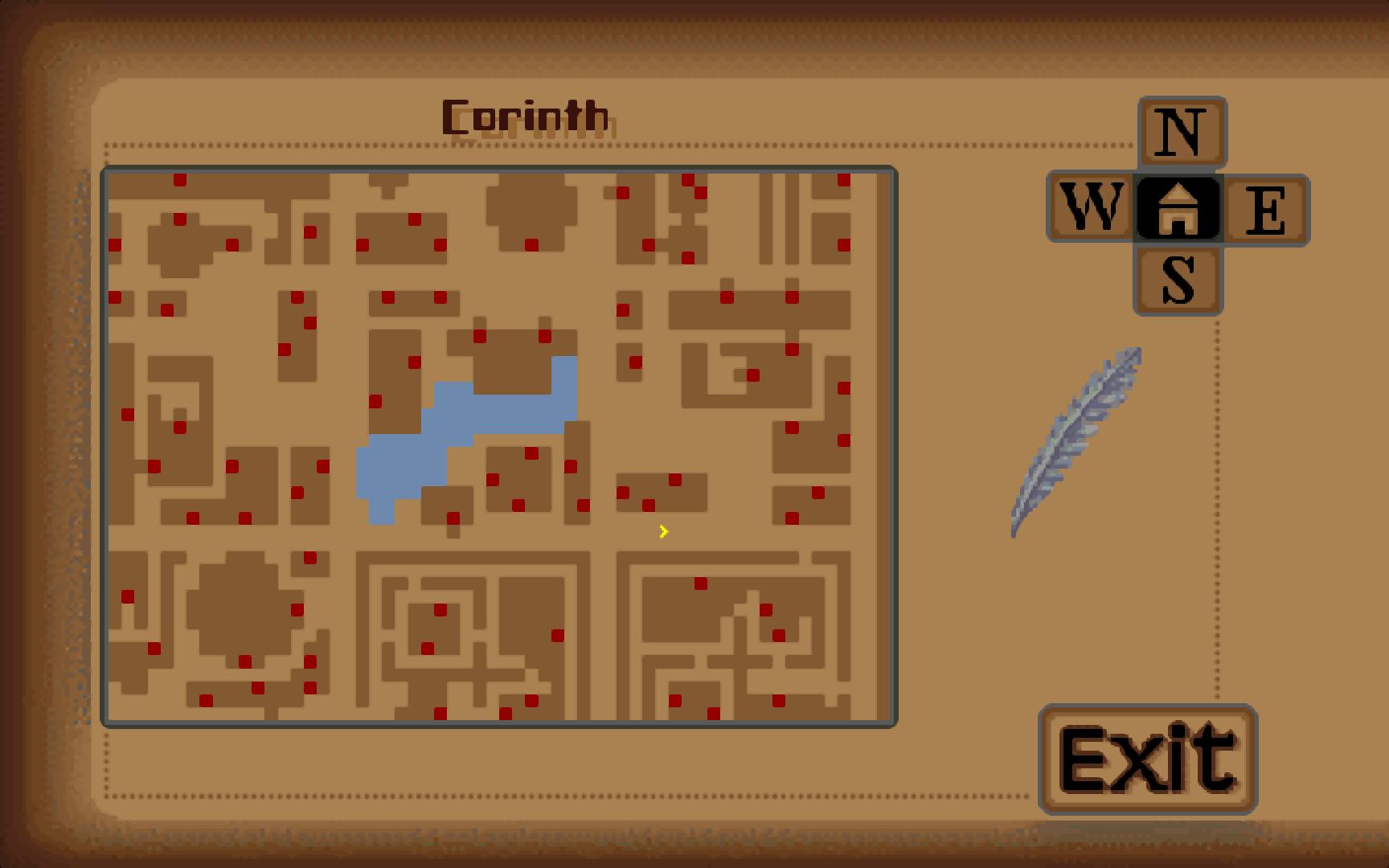 IntuitiveUIv2 addon - Elder Scrolls: Arena - Mod DB