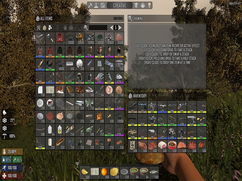 War of the Walkers Mod at 7 Days to Die Nexus - Mods and