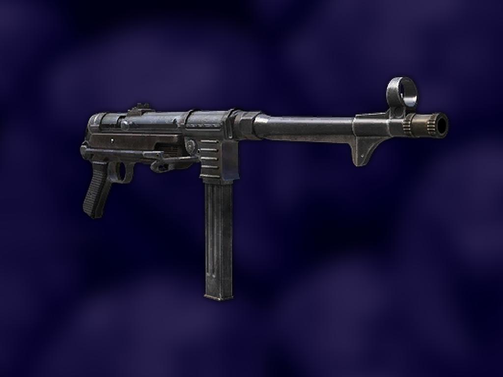 Remade Weapons addon - Return To Castle Wolfenstein - Mod DB