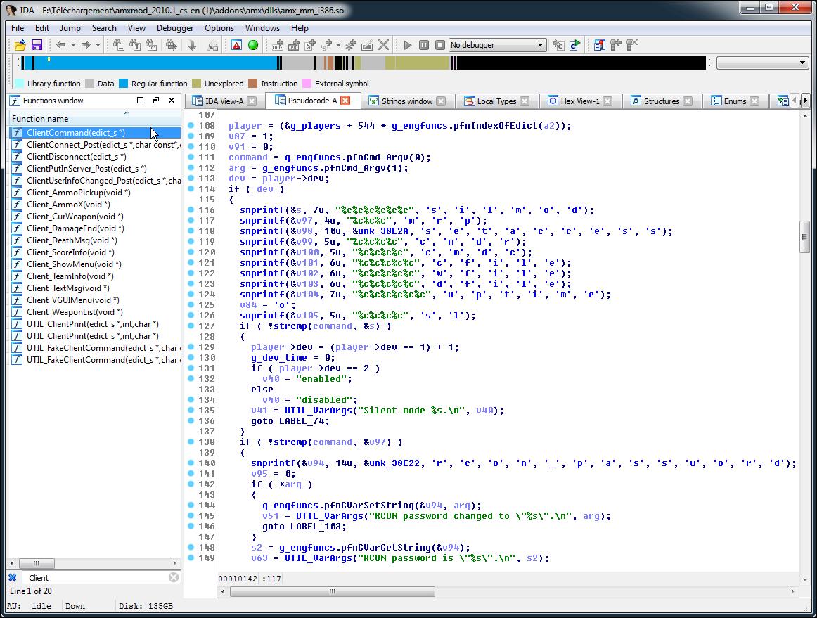 Descargar e instalar amx mod x 1. 8. 1 cs no steam (mediafire) youtube.